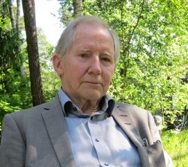 Bure Holmbäck, privat